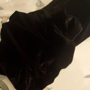 Laura Ashley Skirts - Laura Ashley velvet skirt